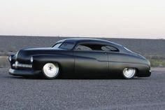 1949 Mercury Customized