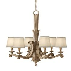 Murray Feiss Blaire Chandelier