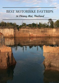 Thailand Travel Tips l Best Motorbike Day Trips in Chiang Mai, Thailand l @tbproject