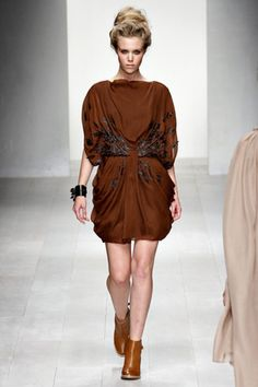 Fashion Fringe - Spring 2013 RTW