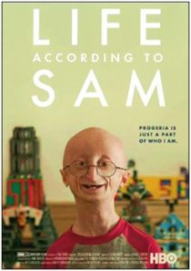 Meet Sam Berns, The Kid That Ages Fast: Searching For The Cure Of Progeria. This is an amazing story-he is incredible.