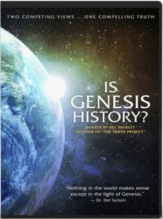 Is Genesis History? from Compass Cinema and Edify Films is a wonderful documentary that explains how earth has proof that everything in Genesis is true from the creation in 6 days to the global world wide flood. I'm even giving a copy of this away. Click on the link to see more details to enter. #IGHL3