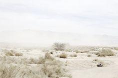 Yurian Quintanas Nobel - Happy Nothing: Life in the California Desert   LensCulture
