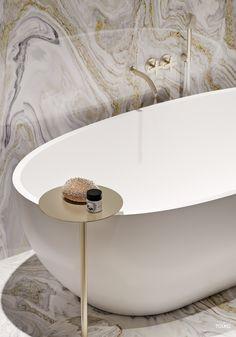 "TOL'KO / ""LATTE FLAT"" in Smolensky Deluxe on Behance Chic Bathrooms, Dream Bathrooms, Small Bathroom, Bathroom Grey, Target Bathroom, Modern Bathroom Design, Bathroom Interior Design, Bathroom Inspo, Bathroom Inspiration"