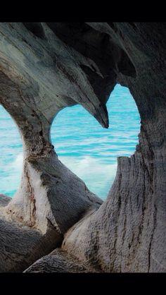#ocean #heart