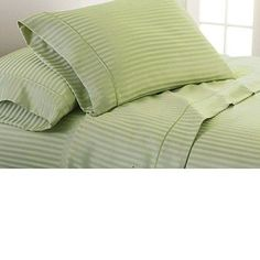 Buy 4-Piece Set: Super-Soft 1800 Series Bamboo Fiber Bed Sheets by Catchy Deals on OpenSky