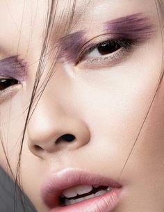 stunning makeup -
