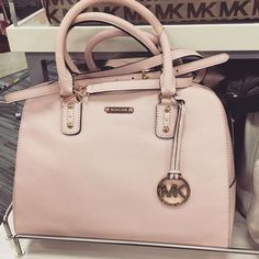 MICHAEL Michael Kors Medium Sutton Saffiano Leather Tote available at #Nordstrom