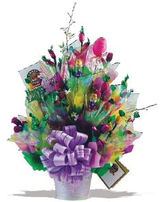 Candy Bouquet - Easter Excitement - 6300