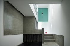 FORM / Kouichi Kimura Architects: Promenade House, Shiga, Giappone #house #interior #japan