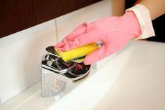 usos del bicarbonato de sodio en el hogar