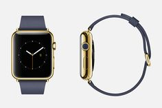 Here's everything you need to know about the Apple Watch.