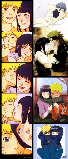 narutoand naruto | Naruto and Hinata - NaruHina Photo (24669462) - Fanpop fanclubs