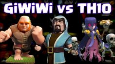 nice Clash Of Clans Attacks GiWiWi - Best Clan War Strategy vs TH10 (?)  Clash Of Clans Attacks GiWiWi - Giants Wizards Witches Best Clan War Strategy vs TH10 (?) | Clash Of Clans Clan War Attack Strategies In The Clan ...http://clashofclankings.com/clash-of-clans-attacks-giwiwi-best-clan-war-strategy-vs-th10/