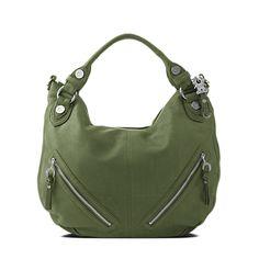Be HALI in color huntergreen - zum Verkauf