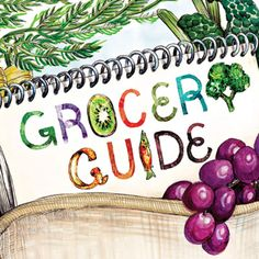 Take the guesswork out of choosing the most healthful foods at the supermarket. We put together helpful tips to make the trip as painless as possible, from writing an efficient grocery shopping list to knowing which meat and dairy products to buy. Diabetic Tips, Diabetic Snacks, Healthy Grocery Shopping, Diet Center, Diabetes Information, Diabetes In Children, Diabetic Living, Prevent Diabetes, Diabetic Friendly