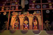 The Three Caballeros at Walt Disney World Resort