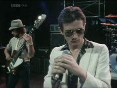 """""""Everyone avoids me like a cyclone ranger"""" – Top of the Pops, 28 February 1980"""