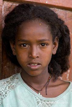 La Galerie - Benoit FERON - Regards d'ailleurs - Ethiopie 2007 - 115850