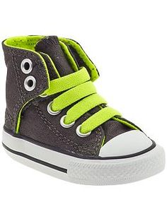 Converse Chuck Taylor All Star Easy (Infant/Toddler)   Piperlime