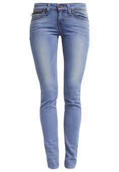 Levi's REVEL LOW DEMI SKINNY Slim Fit Jeans first light