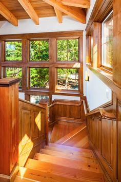 Mountain Architects: Hendricks Architecture Idaho – Priest Lake House
