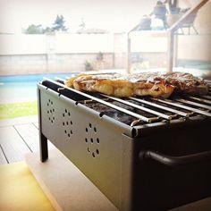 We  BBQ! Hoy comemos #entrecot al punto en nuestra barbacoa Vic y es que...#vicisbig ↔️ Avui mengem entrecot al punt amb la nostra barbacoa Vic i és que #vicisbig ↔️ Today we eat fillet #steak with our Vic barbecue 'cause #vicisbig #welovebbqsauvic #bbq #minibbq #barbecue #barbecooking #instafood #yummy #barbacoa #bbqtime #summer #sauvic #barbecuetime