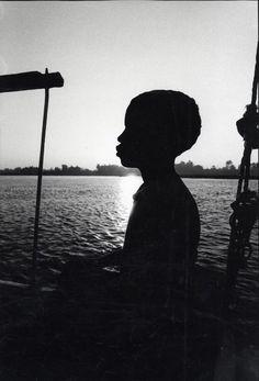 François Dupuy, Portrait of a young boy, 1988