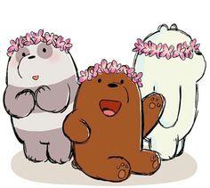 Escandalosos- corona de flores