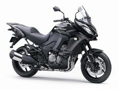 Kawasaki has launched its Versys 1000, a big adventure touring bike in India.