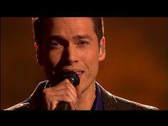 Sjors van der Panne - De Verzoening (The voice of Holland: Liveshow 2014)