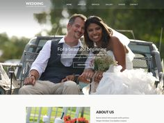 Wedding Band is a beautiful, modern, clean, responsive and highly customizable WordPress wedding theme designed and developed for simplicity and ease of use. Wedding Band has been created as a...