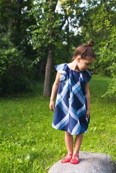 tip top dress pattern - Google Search