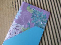 Multi purpose insert folder for Regular size Traveler's Notebooks including Midoris and Fauxdoris. etsy: bypaperflower fb: bypaperflower bypaperflower.blogspot.com