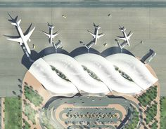 Abha Airport Proposal