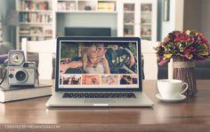 Professional Photography Websites | Rock Your Portfolio Website! Vital Website Design Tips For Professional Photographers