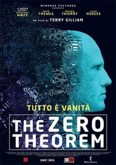 The zero theorem (2013) di Terry Gilliam