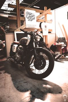 Honda CB Brat Style #motorcycles #bratstyle #motos   caferacerpasion.com