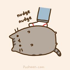 Pusheen Appreciation!