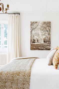 Awesome how to make a scandinavian bedroom that will impress you Stylish Home Decor, Unique Home Decor, Stylish Interior, Unique House Design, Dream Home Design, Home Decor Inspiration, Furniture Inspiration, Design Inspiration, Design Ideas