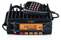 Shop a great selection of Original Yaesu 144 MHz Single Band Mobile Transceiver 80 Watts - 3 Year Manufacturer Warranty. Find new offer and Similar products for Original Yaesu 144 MHz Single Band Mobile Transceiver 80 Watts - 3 Year Manufacturer Warranty. Radios, Nottingham, Best Ham Radio, Fm Mobile, Ham Radio License, Radio Amateur, Office Phone, Walkie Talkie, Communication