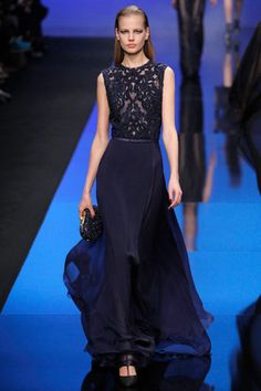 Elie Saab Fall 2013 Ready-to-Wear