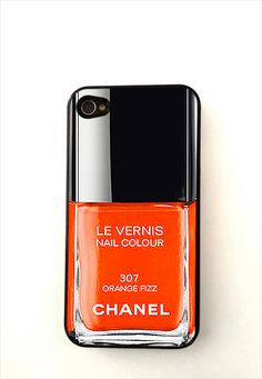 CHANEL iPhone case - Love it!!!!!!!