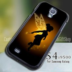 Disney Peter Pan Tinkerbel for Samsung 9600 (Leave a Note) Peter Pan Disney, Samsung Galaxy S4, Phone Cover, Cover Design, Phone Accessories, Note, Iphone, Book Cover Design, Cover Art