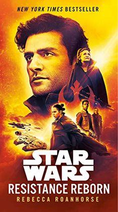 Amazon.com: Resistance Reborn (Star Wars) eBook: Roanhorse, Rebecca: Books