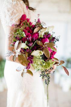 Oatlands Plantation Wedding Inspiration