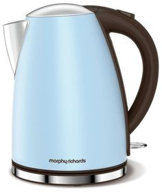 buy morphy richards accents whistling stove top kettle. Black Bedroom Furniture Sets. Home Design Ideas