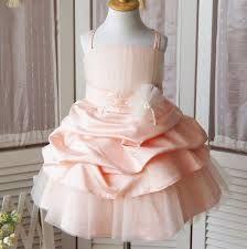 Image result for tulle flower girl dress