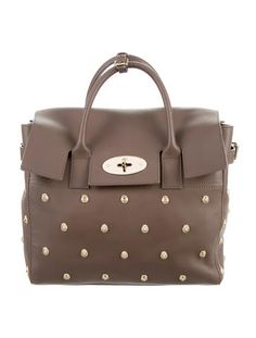Mulberry Lion Rivet Cara Bag