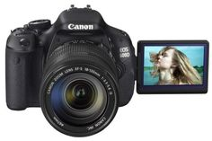 Canon EOS 600 D (Kit 18-135 mm IS) Digital SLR Camera http://www.imagestore.co.in/canon-eos-600-d-kit-18-135-mm-is.html
